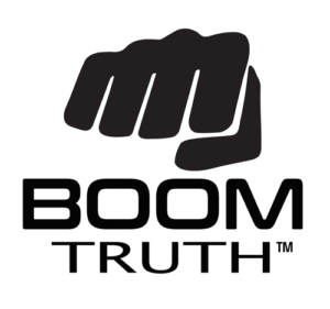 BOOM Truth - Edgy Apparel