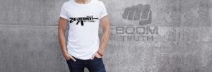Boom Truth Apparel - Edgy Designs