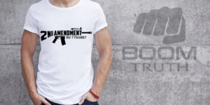 Boom Truth Apparel - Edgy Conservative Designs